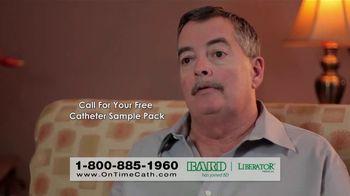 Liberator Medical Supply, Inc. TV Spot, 'Catheters: JR' - Thumbnail 2