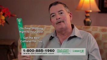 Liberator Medical Supply, Inc. TV Spot, 'Catheters: JR' - Thumbnail 8