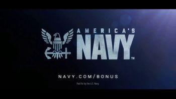 U.S. Navy TV Spot, 'Test' - Thumbnail 10