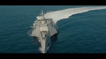 U.S. Navy TV Spot, \'Test\'