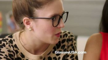 GlassesUSA.com Labor Day Sale TV Spot, 'New Pair Online' - Thumbnail 9