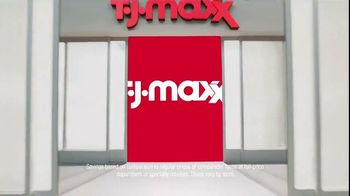 TJ Maxx TV Spot, 'Something for Every You' Song by Mel Torme - Thumbnail 10