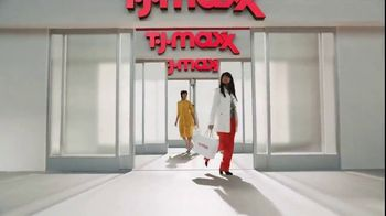 TJ Maxx TV Spot, 'Something for Every You' Song by Mel Torme - Thumbnail 9
