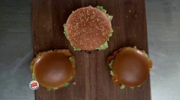 Burger King TV Spot, 'Hope You're Hungry' - Thumbnail 1