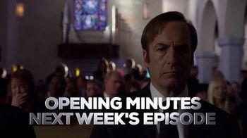 AMC Premiere TV Spot, 'Better Call Saul: Upgrade Now'