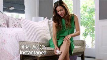 Finishing Touch Flawless Legs TV Spot, 'Depilación al instante' [Spanish] - Thumbnail 2