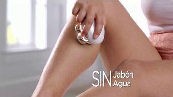 Finishing Touch Flawless Legs TV Spot, 'Depilación al instante' [Spanish] - Thumbnail 7