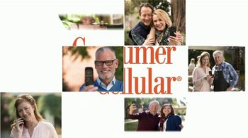 Consumer Cellular TV Spot, 'Better Value: Pie: First Month Free: Plans $15+ a Month' - Thumbnail 3