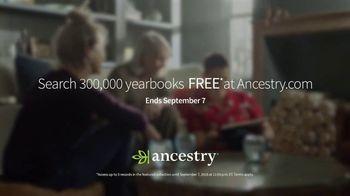Ancestry TV Spot, 'Grandma: School Photos' - Thumbnail 10
