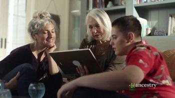 Ancestry TV Spot, 'Grandma: School Photos' - Thumbnail 2