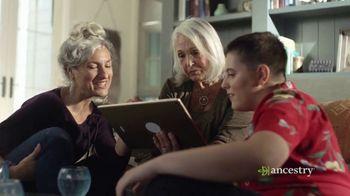 Ancestry TV Spot, 'Grandma: School Photos'