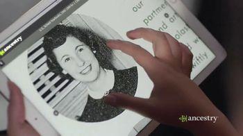 Ancestry TV Spot, 'Grandma: School Photos' - Thumbnail 4