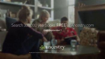 Ancestry TV Spot, 'Grandma: School Photos' - Thumbnail 9