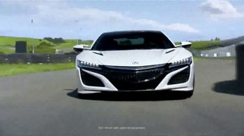 Acura Summer of Performance Event TV Spot, 'Hottest Offers' Song by JR JR [T2] - Thumbnail 2