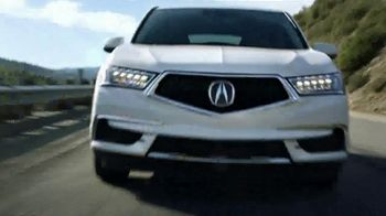 Acura Summer of Performance Event TV Spot, 'Hottest Offers' Song by JR JR [T2] - Thumbnail 6