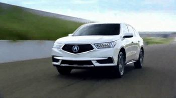 Acura Summer of Performance Event TV Spot, 'Hottest Offers' Song by JR JR [T2]