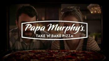 Papa Murphy's XLNY Pizza TV Spot, 'Too Much Pizza' - Thumbnail 1