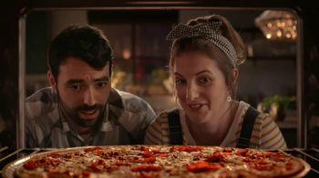 Papa Murphy's XLNY Pizza TV Spot, 'Too Much Pizza' - Thumbnail 4