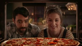 Papa Murphy's XLNY Pizza TV Spot, 'Too Much Pizza'