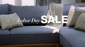 Macy's Labor Day Sale TV Spot, 'Furniture Sets and Rugs' - Thumbnail 1