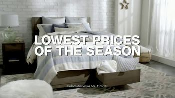 Macy's Labor Day Sale TV Spot, 'Furniture Sets and Rugs' - Thumbnail 3