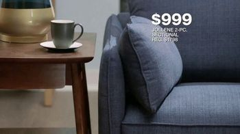 Macy's Labor Day Sale TV Spot, 'Furniture Sets and Rugs' - Thumbnail 4