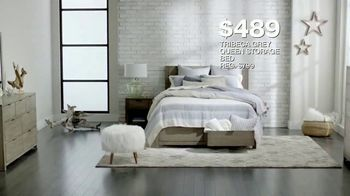 Macy's Labor Day Sale TV Spot, 'Furniture Sets and Rugs' - Thumbnail 7