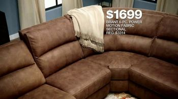 Macy's Labor Day Sale TV Spot, 'Furniture Sets and Rugs' - Thumbnail 8