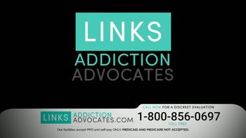 Links Advocates TV Spot, 'The Right Help'