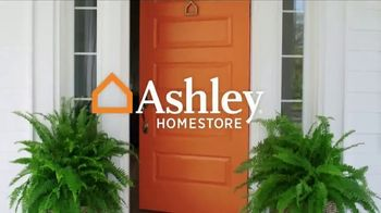 Ashley HomeStore Labor Day Sale TV Spot, 'Free Sonos Bluetooth Speaker' Song By Midnight Riot - Thumbnail 1