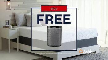 Ashley HomeStore Labor Day Mattress Sale TV Spot, 'Free Sonos Speaker' - Thumbnail 7