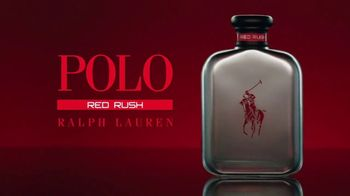 Ralph Lauren Polo Red Rush TV Spot, 'Aventura' con Ansel Elgort [Spanish] - Thumbnail 8