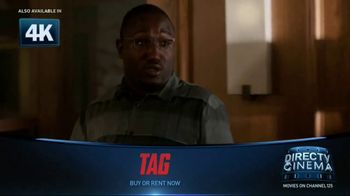 DIRECTV Cinema TV Spot, 'Tag' - Thumbnail 4