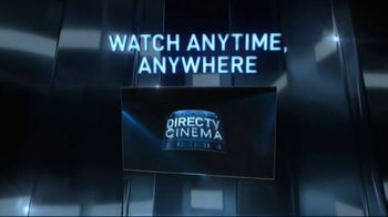 DIRECTV Cinema TV Spot, 'Tag' - Thumbnail 9
