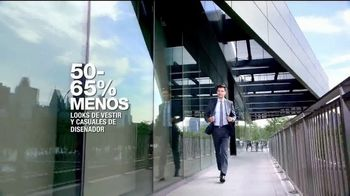 Macy's La Venta del Día del Trabajo TV Spot, 'Trajes' [Spanish] - Thumbnail 4