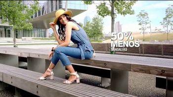 Macy's La Venta del Día del Trabajo TV Spot, 'Trajes' [Spanish] - Thumbnail 9