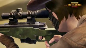 Tencent Games PUBG Mobile TV Spot, 'The Battlefield'
