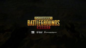 Tencent Games PUBG Mobile TV Spot, 'The Battlefield' - Thumbnail 1