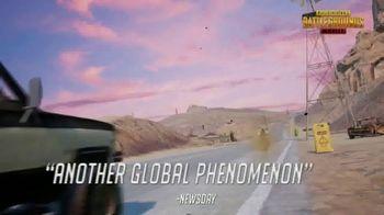 Tencent Games PUBG Mobile TV Spot, 'The Battlefield' - Thumbnail 3