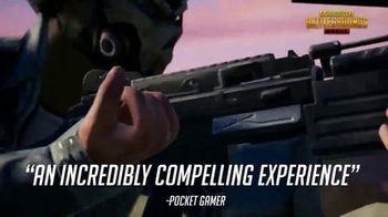 Tencent Games PUBG Mobile TV Spot, 'The Battlefield' - Thumbnail 4