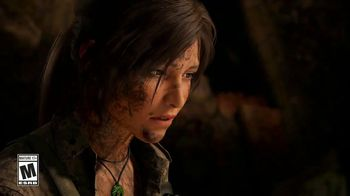 Shadow of the Tomb Raider: Become the Tomb Raider