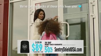 SentryShield TV Spot, 'Another Inch of Safety' - Thumbnail 7