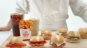 Arby's TV Spot, '2-5 at Arby's: $1 Each' Song by YOGI - Thumbnail 5