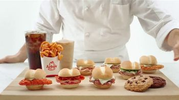 Arby's TV Spot, '2-5 at Arby's: $1 Each' Song by YOGI - Thumbnail 7