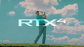 Cleveland Golf RTX 4 TV Spot, 'Get More' Featuring Graeme McDowell