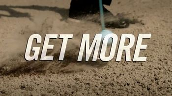 Cleveland Golf RTX 4 TV Spot, 'Get More' Featuring Graeme McDowell - Thumbnail 5