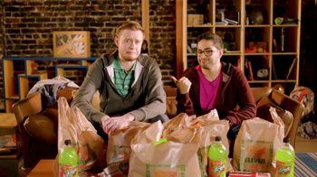 Brisk Dual Force Guava Ginger Limeade TV Spot, 'Brisk + Rocket League' - Thumbnail 5