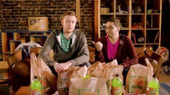 Brisk Dual Force Guava Ginger Limeade TV Spot, 'Brisk + Rocket League'