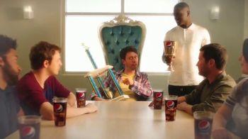 Buffalo Wild Wings Fantasy Draft Kit TV Spot, 'Daydream' Ft. Antonio Brown - 1375 commercial airings