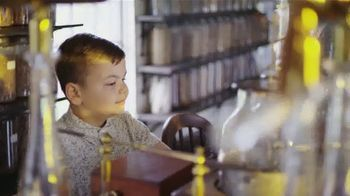 The Henry Ford Greenfield Village TV Spot, 'Kids Get in Free'